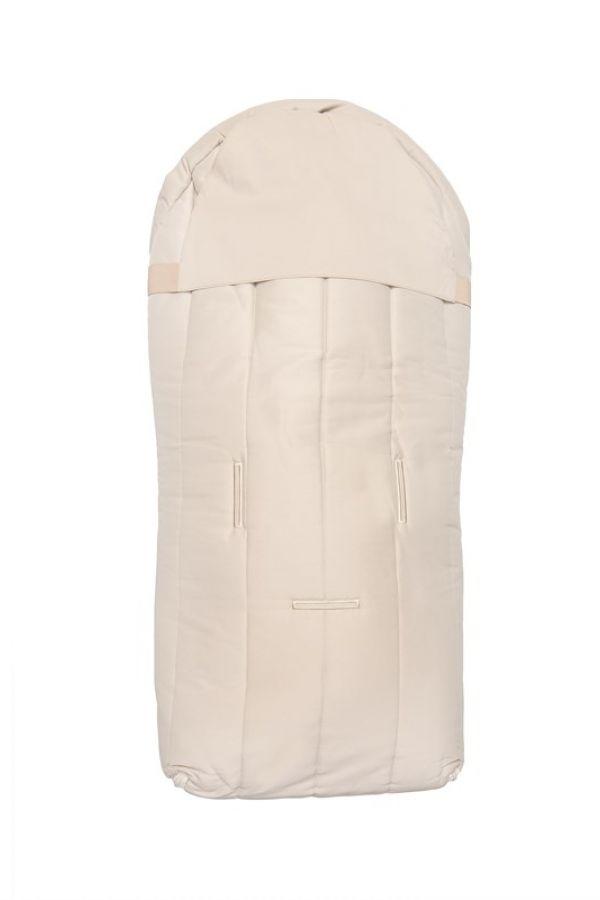 Sheepy Care Zippered Baby Sleeping Bag Beige