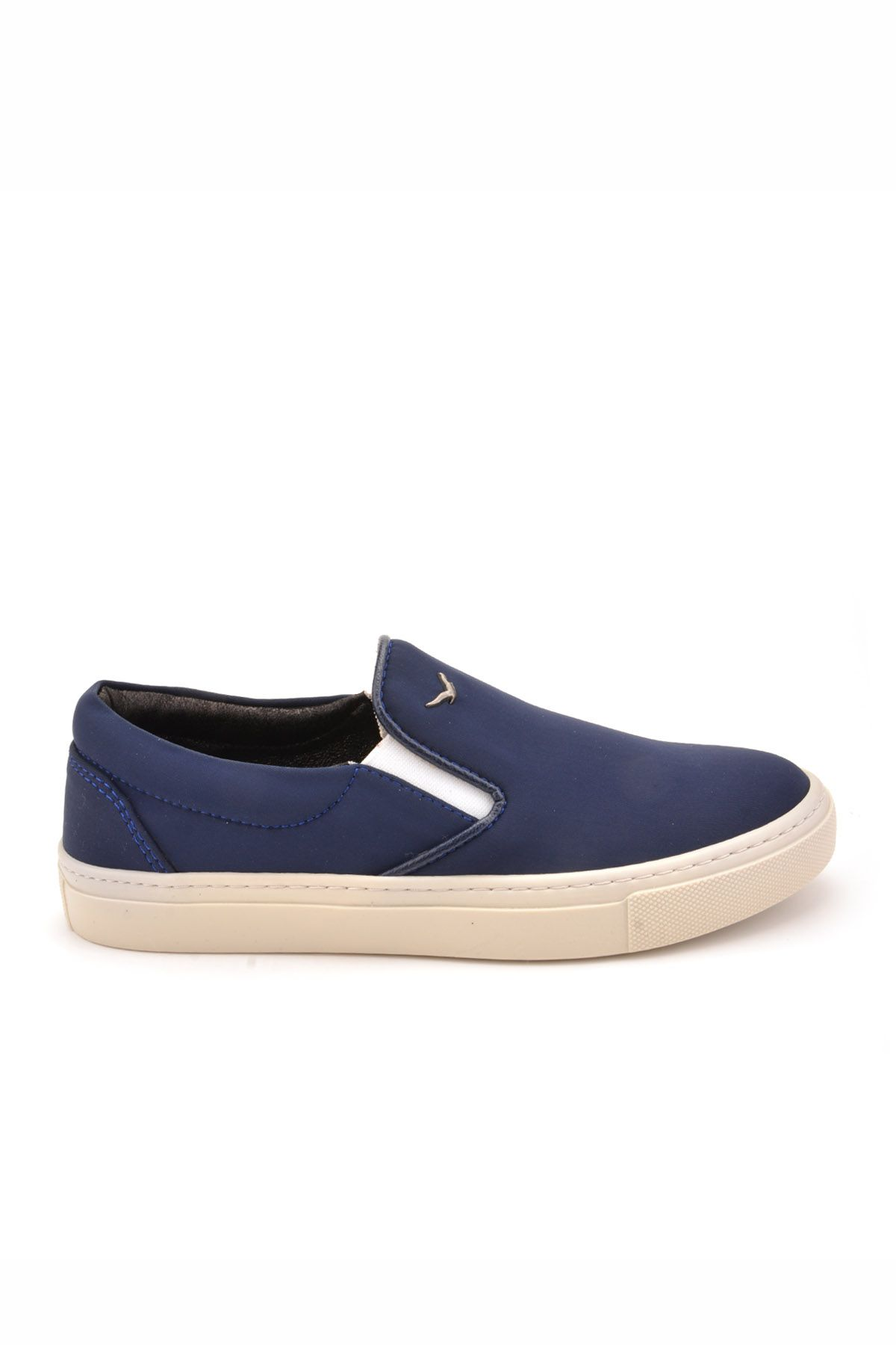 Art Goya Women Sneakers From Neoprene Navy blue
