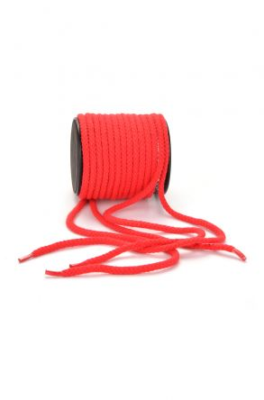Pegia Shoelaces For Snowboots Red