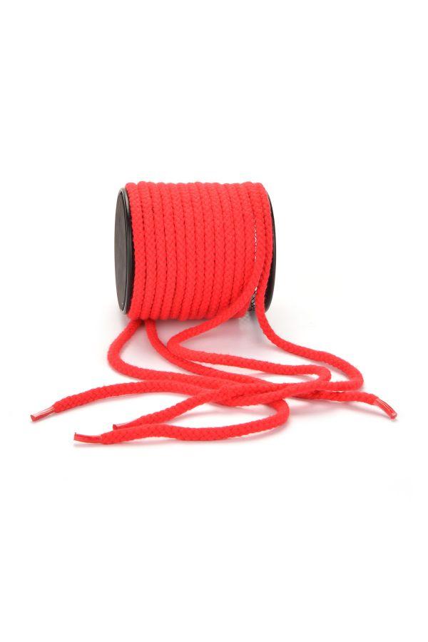Pegia Шнурки Для Ботинок-Снегоходов Красный