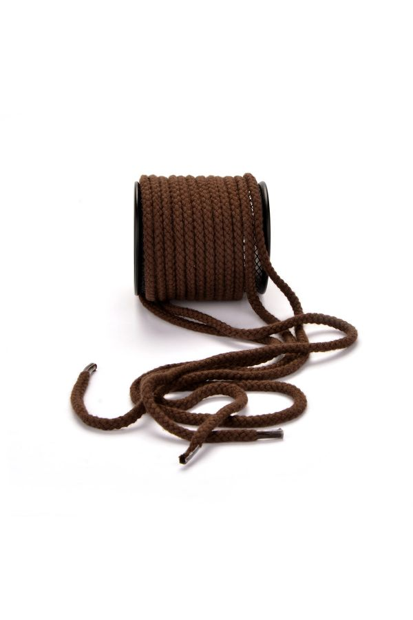 Pegia Shoelaces For Snowboots Brown
