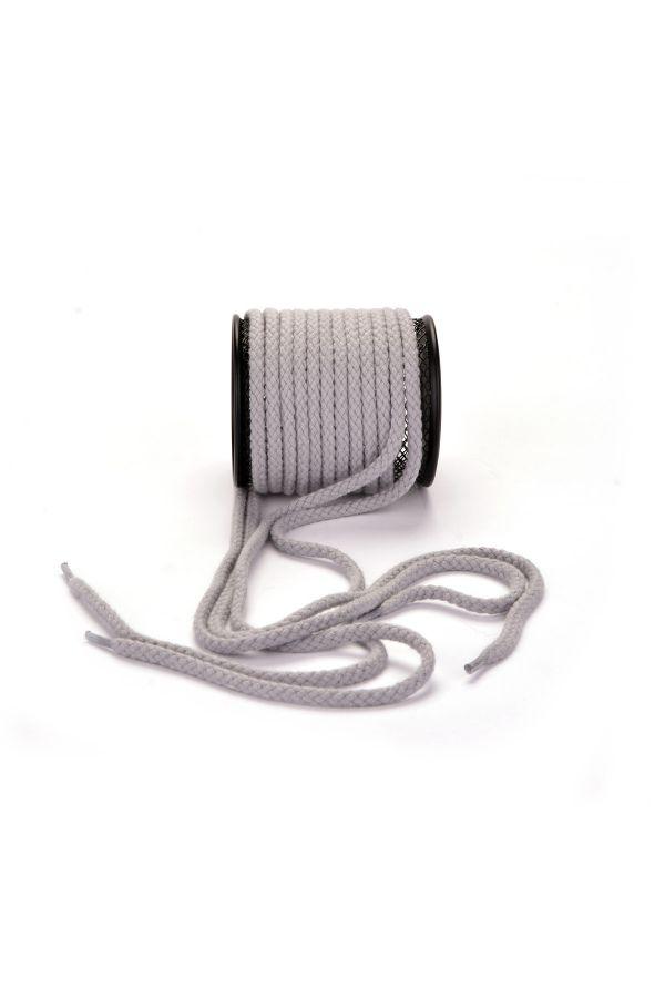 Pegia Шнурки Для Ботинок-Снегоходов Серый