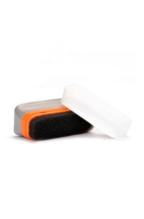 Erdogan Deri Blink Easy&Clean Shoe Cleaning Sponge Natural
