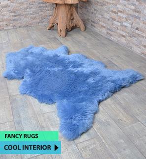 sheepskin rugs