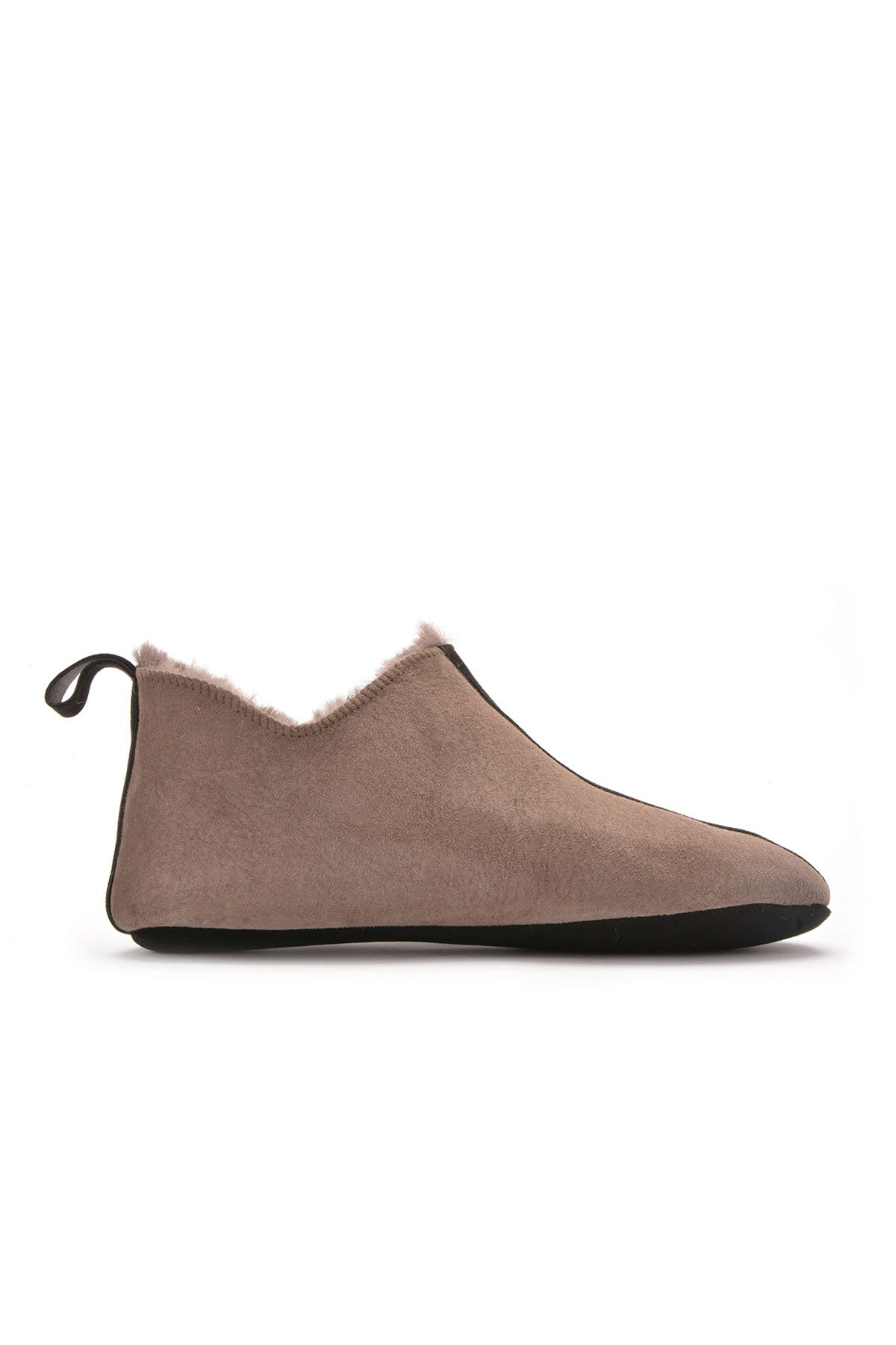 Pegia Women House-shoes From Genuine Fur Mink