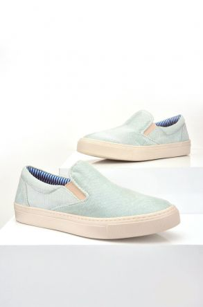Art Goya Women Sneakers Blue