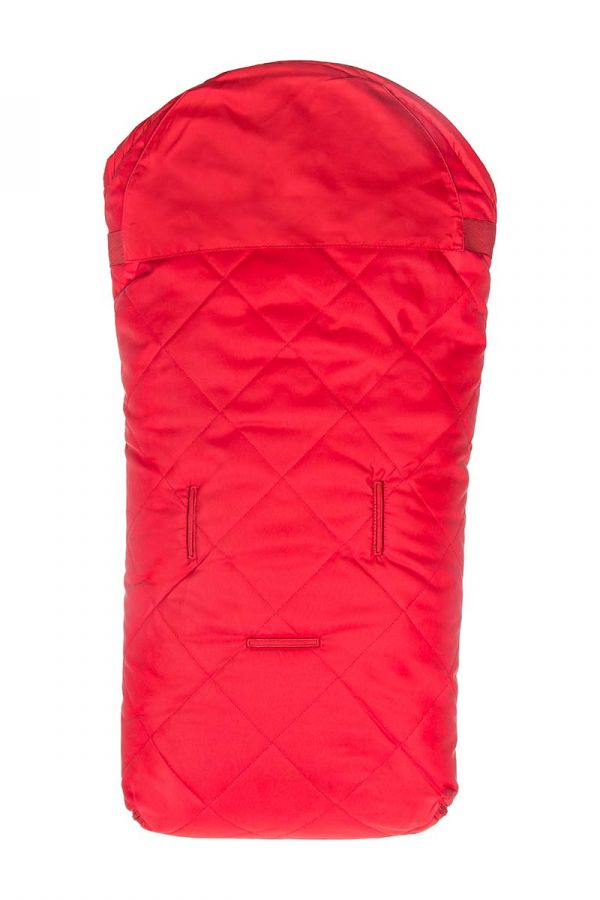 Sheepy Care Zippered Baby Sleeping Bag Red