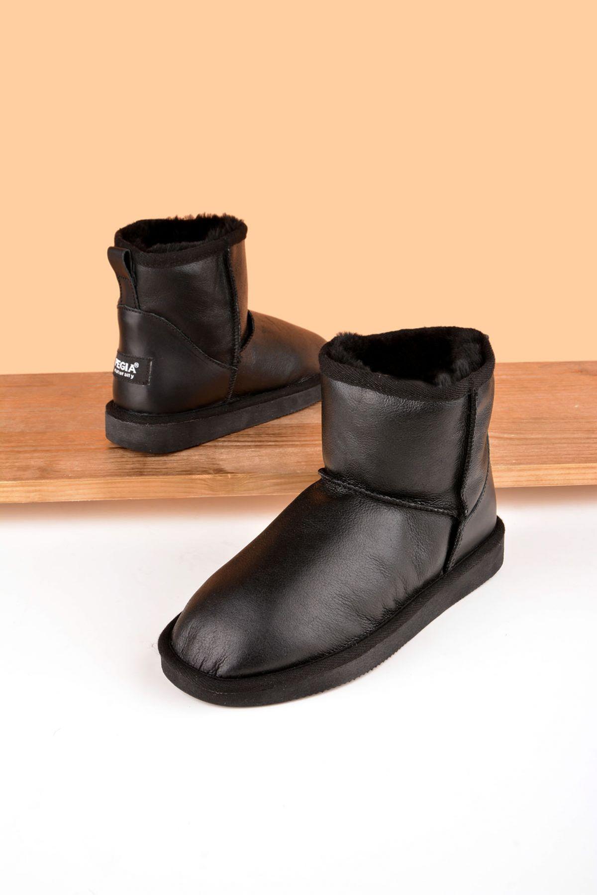 65baec84015 sweden genuine leather ugg boots 5eb86 72d9b